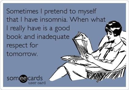 Card - Insomnia