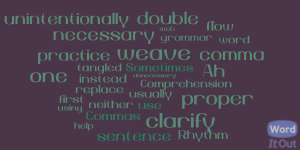 That Word Cloud