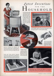 Household Inventions