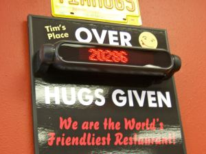 Tim Harris's Restaurant