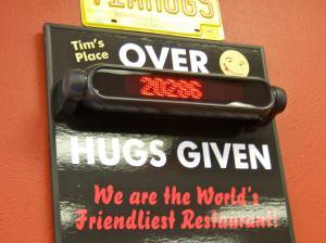Tim Harris's Restaurant