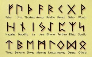 runesymbols