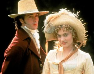 Mr. Willoughby, in Sense & Sensibility