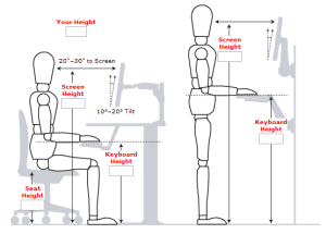 Standing-Desk-Measurements