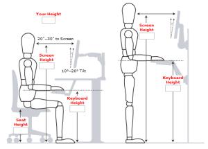 Standing-Desk-Measurements