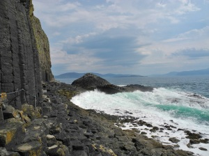 DSCN5386 - The Isle of Staffa