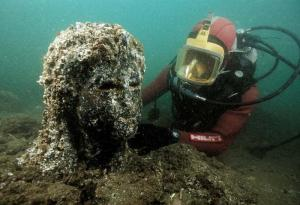 Heracleion Artifacts