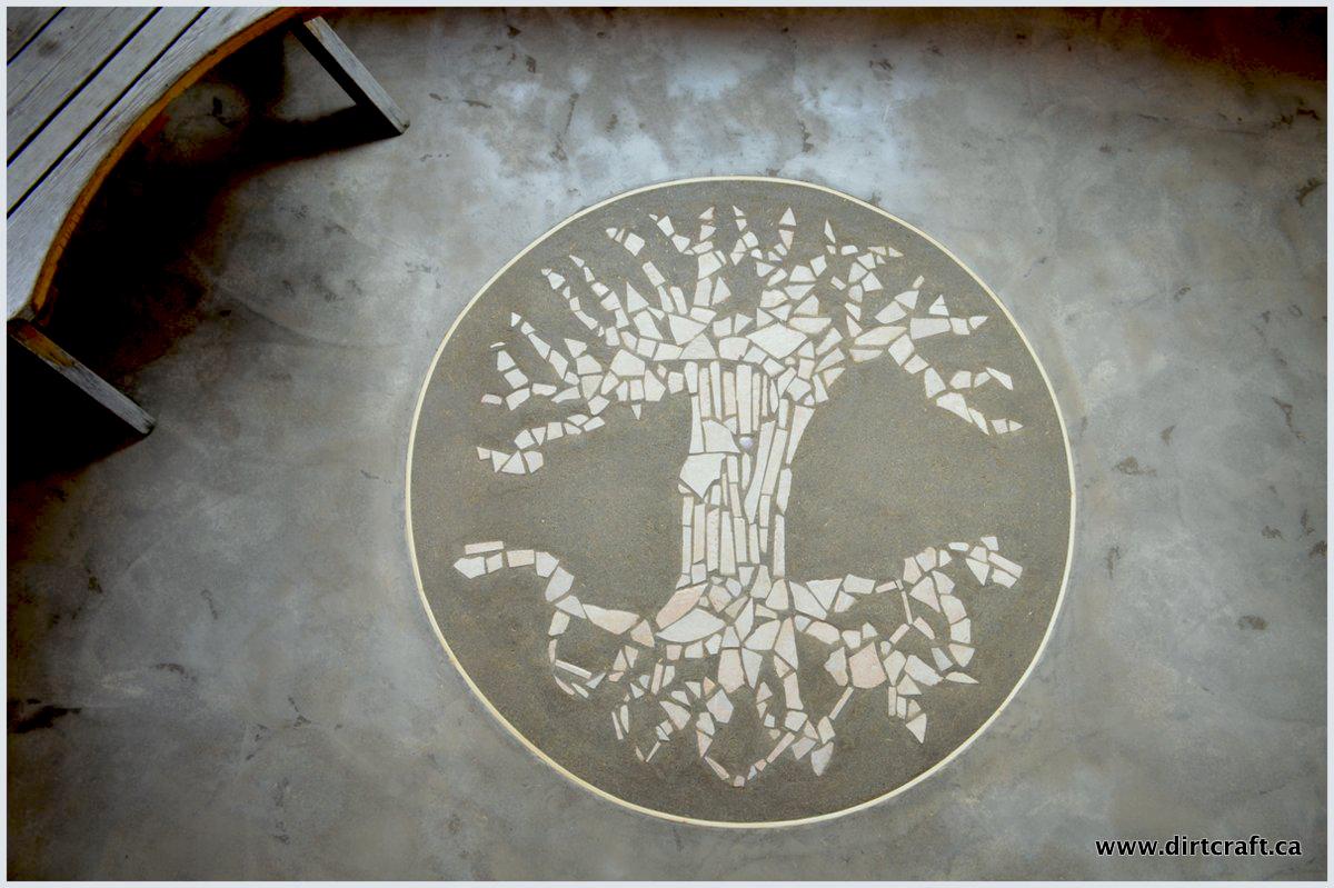 Earthen Flooring