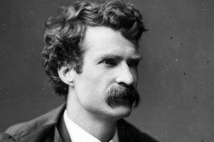 Mark Twain, Young