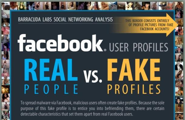 Odd Job - Fake Facebooker