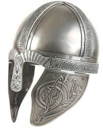 Real Viking Helmet