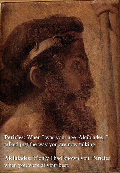 witty-comebacks-alcibiades-vs-pericles