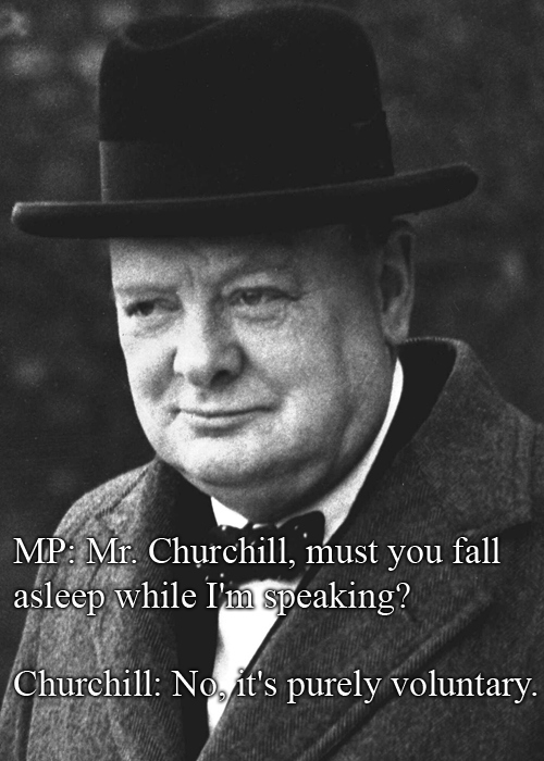 witty-comebacks-churchill-vs-mp