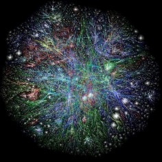interconnectivity-internet
