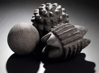 Skara Brae stone objects