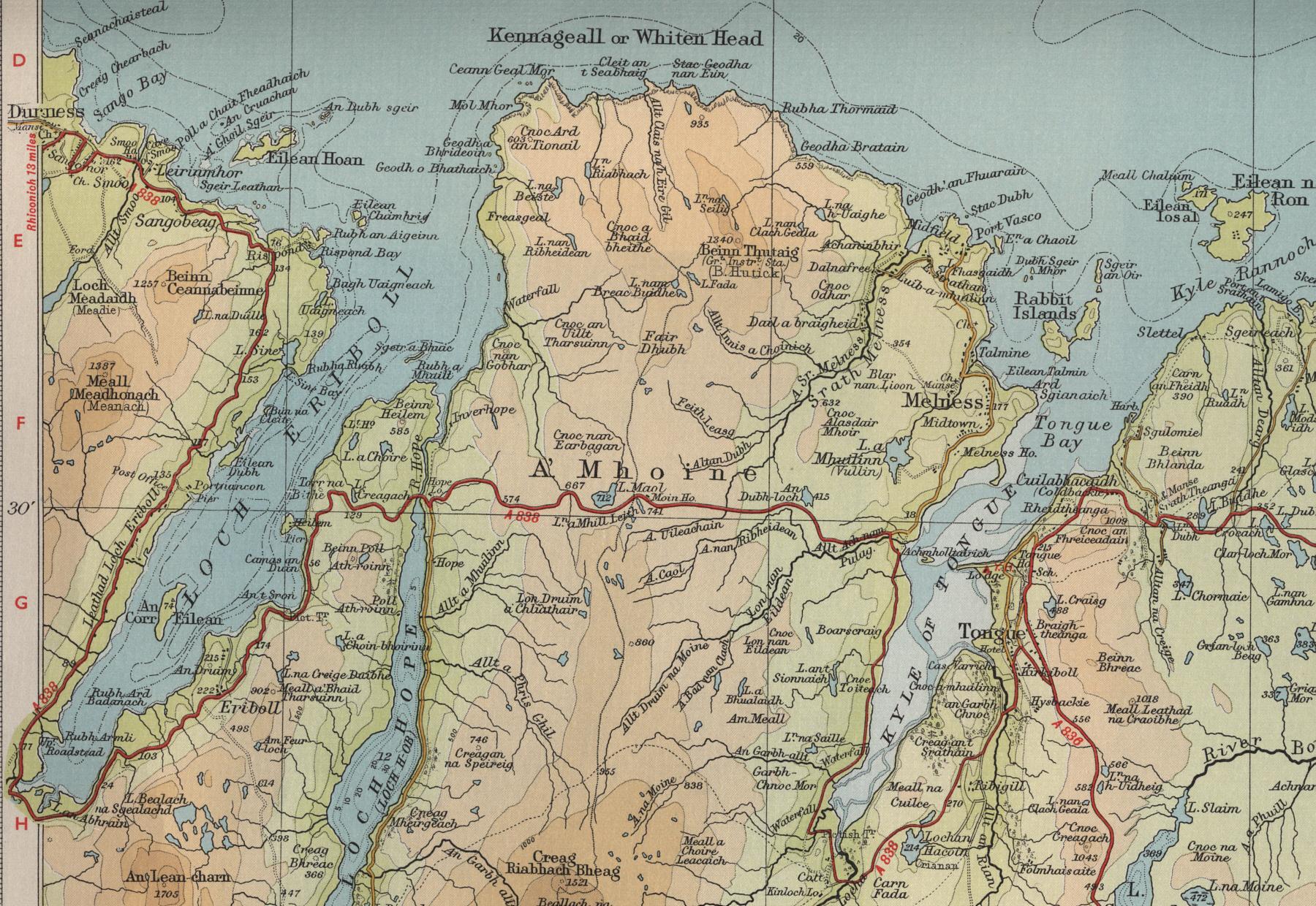 map-loch-eriboll