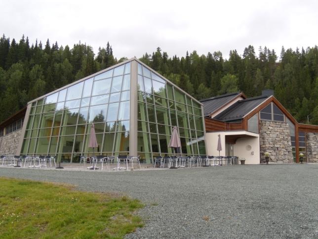 5 August 2013 - Eidsborg Stavskyrkje Museum 68