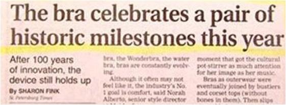 Headline 8