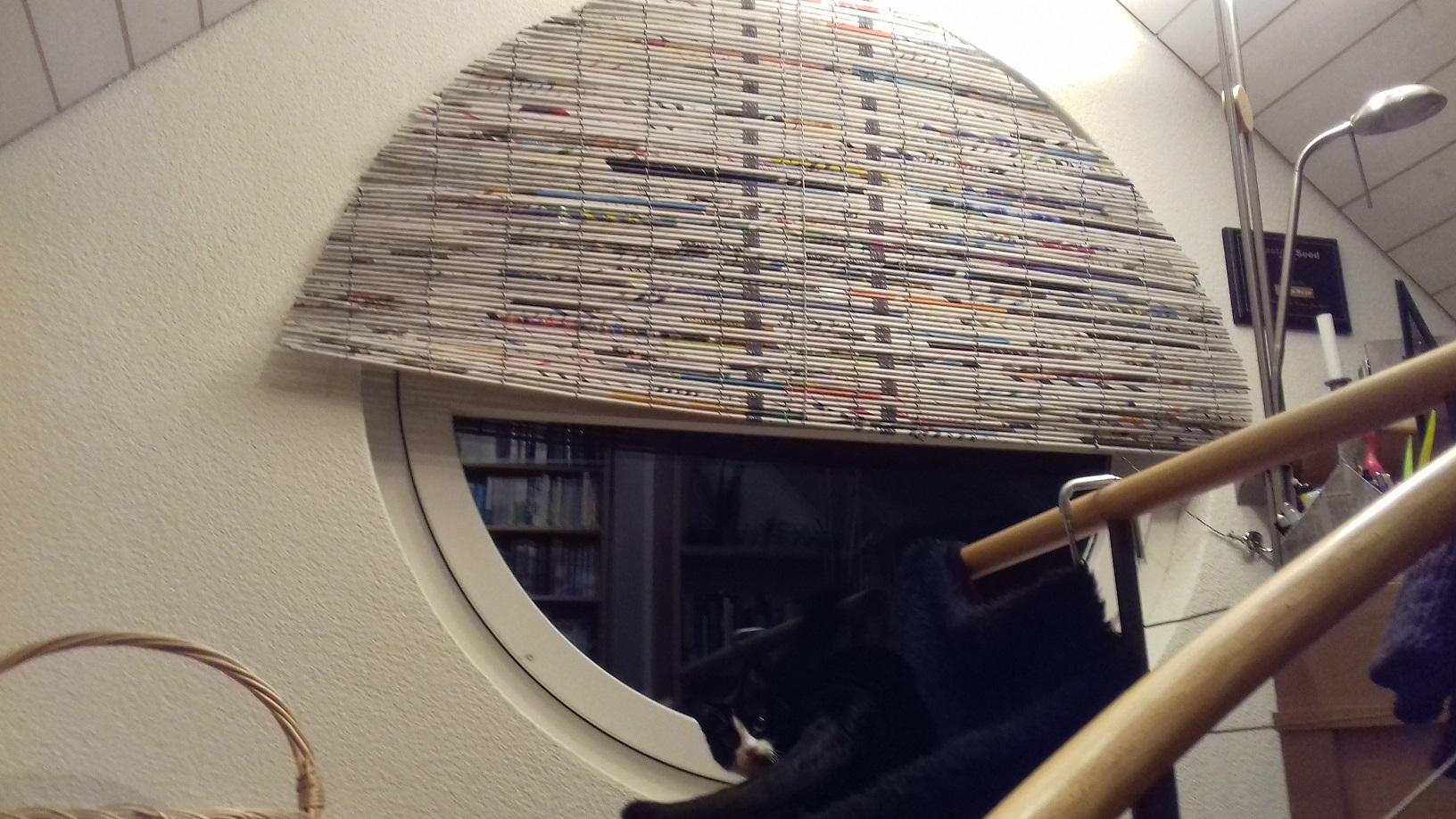 Library Shade 1