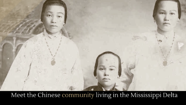 Mississippi Delta Chinese