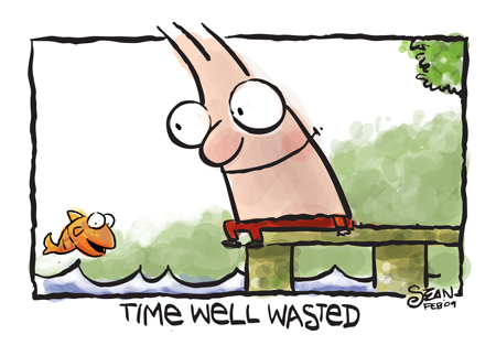 Time_Well_Wasted