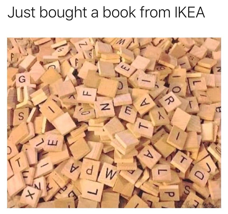 IKEA Book