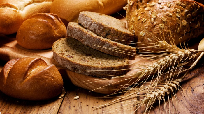 Breads, Harvest, Lammas Day