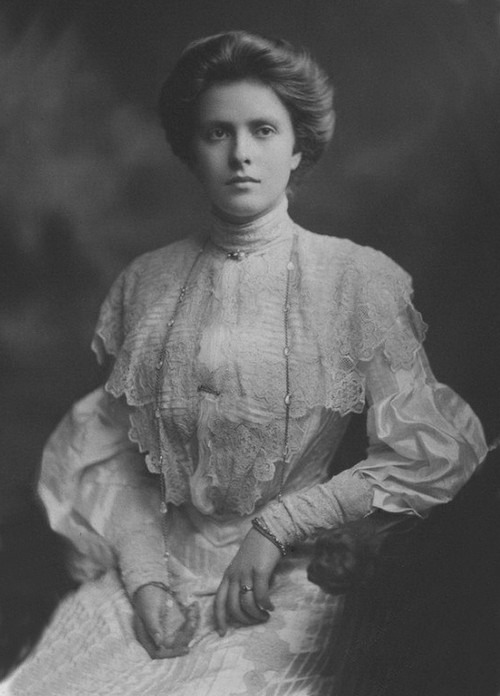 Princess Alice of Battenburg